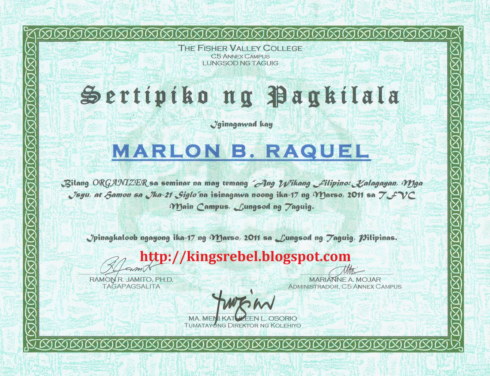 Certificate sample tagalog image collections certificate design certificate sample tagalog thank you for visiting yadclub nowadays were excited to declare that we have discovered an incredibly interesting topic to be yadclub Choice Image