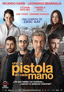 Ver Película Una Pistola en Cada Mano Online Gratis (2012)