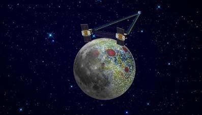 moon probes
