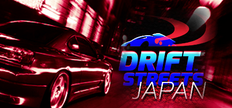 Drift Streets Japan PC Game Free Download