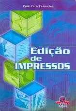 Livro sobre Edição de Impressos