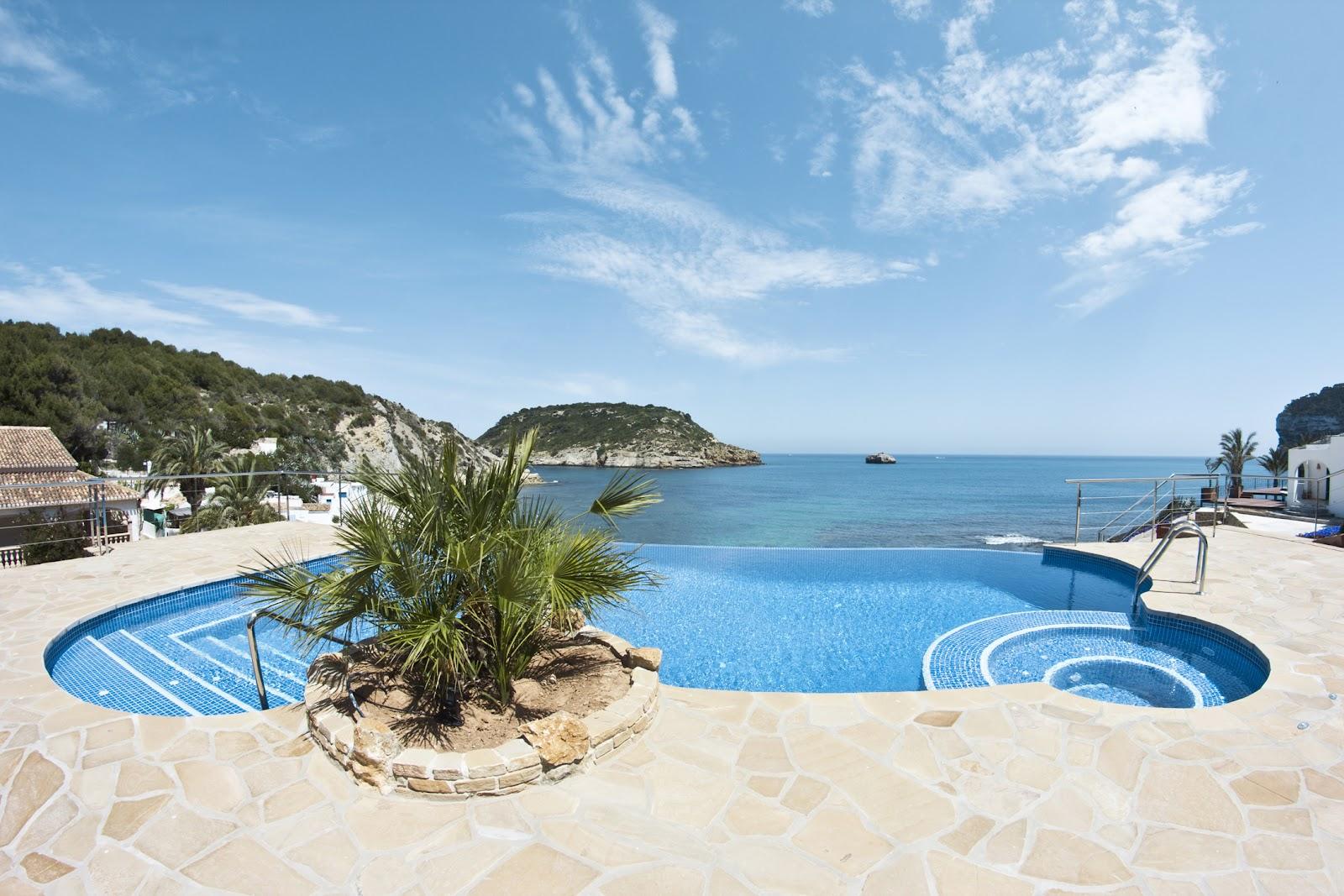 Fase final concurso ipool2012 a la mejor piscina de for Que piscina es mejor