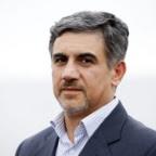 احمدی نژاد داغی بر پیشانی رهبر