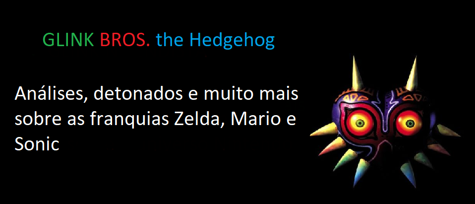 GLink Bros. the Hedgehog