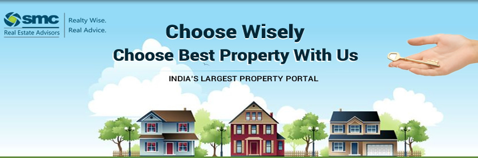 Think Home, Think SMC - SMC Real Estate Advisors Pvt Ltd
