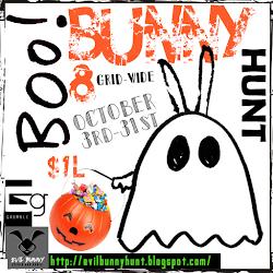 Boo! Bunny Hunt 8