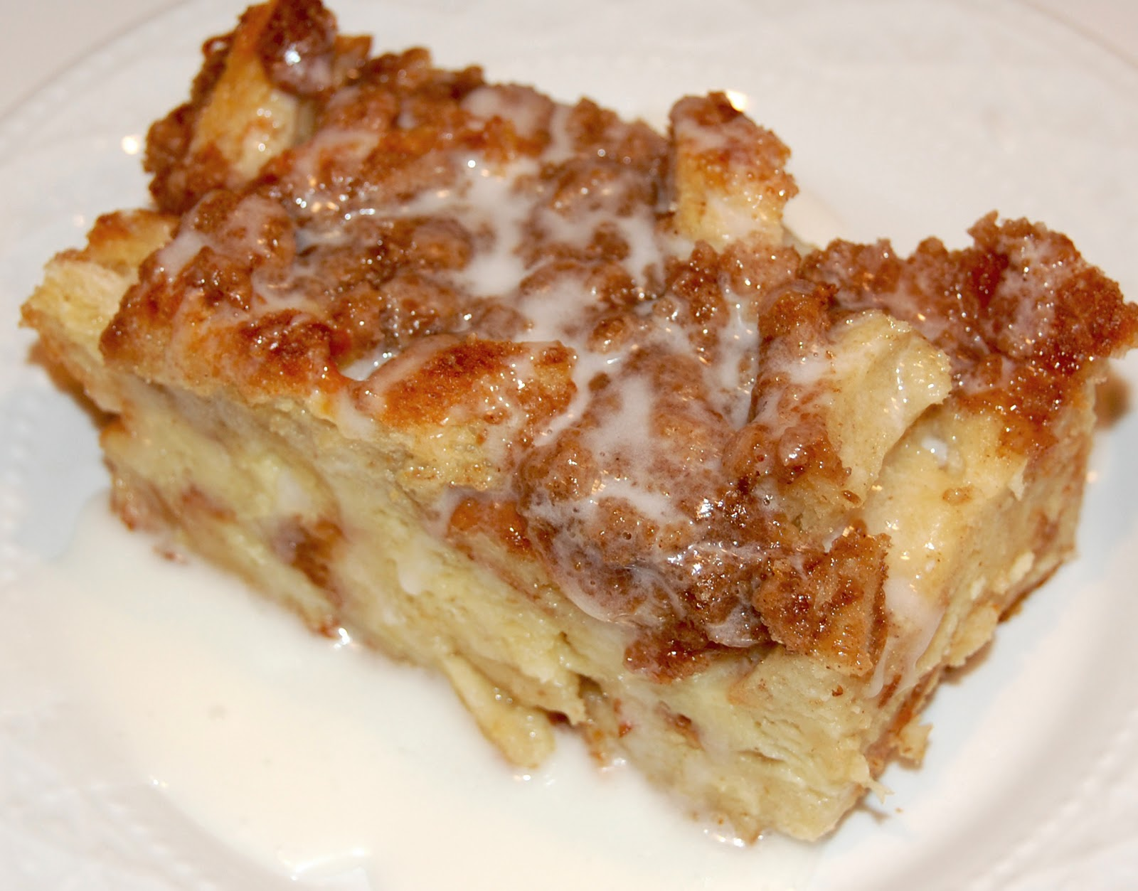 Baked French Toast... OMG!!! The saliva glands on my tongue are on ...
