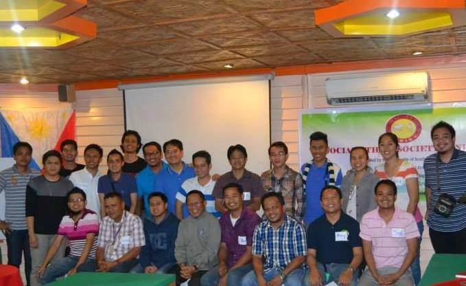 4th SES Conference at Grand Ficus, Kidapawan