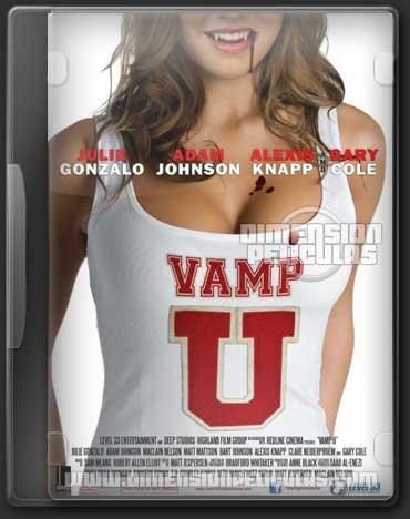 Vamp U (BRRip HD Inglés Subtitulada) (2013)