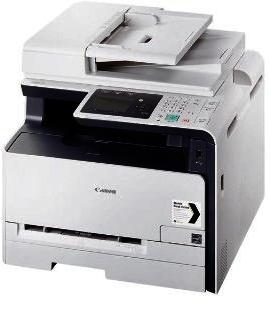 Canon Mf8200c Printer Driver