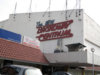 Broadway Centrum