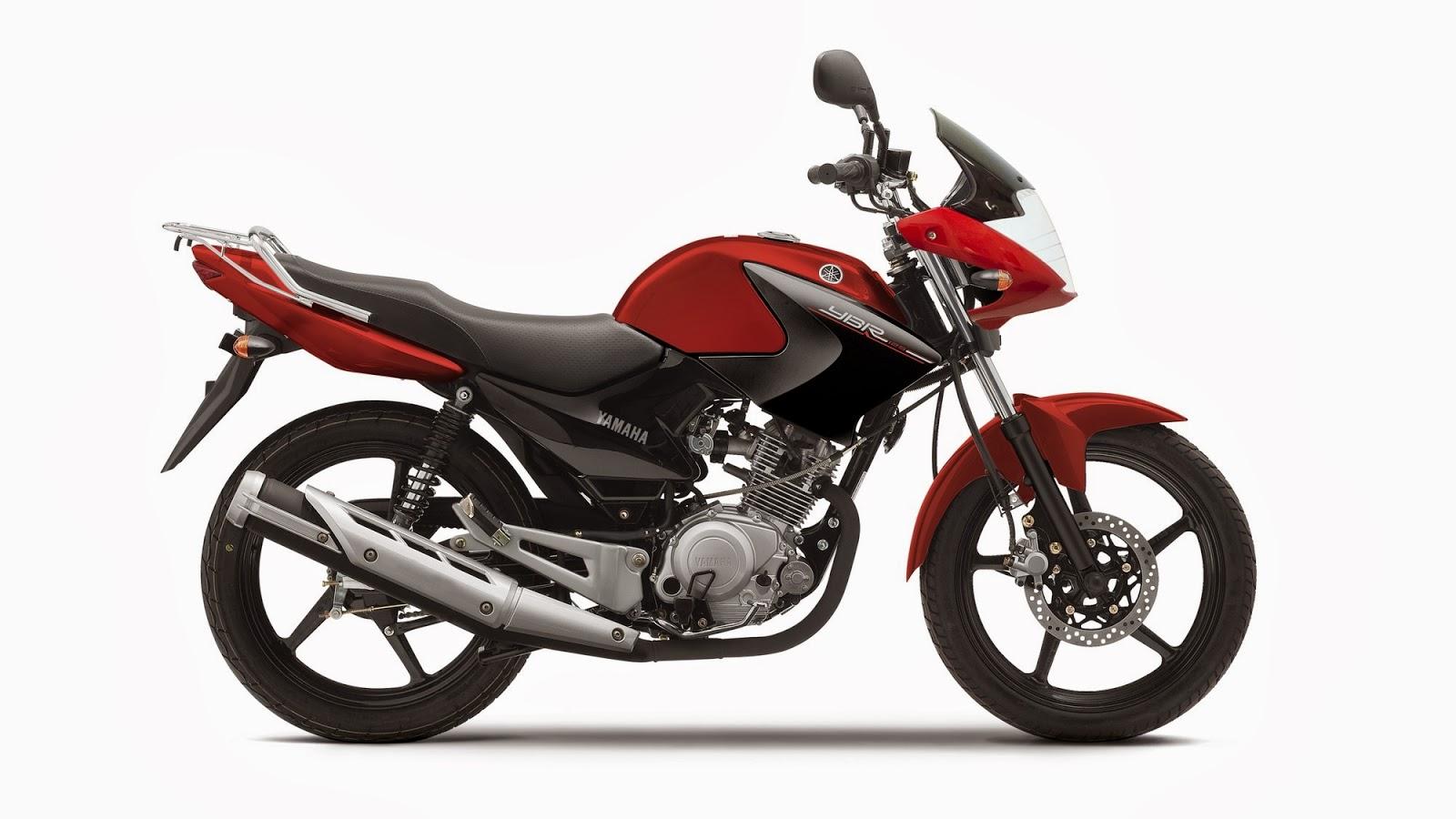 Yamaha Sport Roadster YBR Used Motorcycles