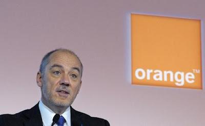 CEO da Orange diz ser 'radicalmente contra' boicote a Israel