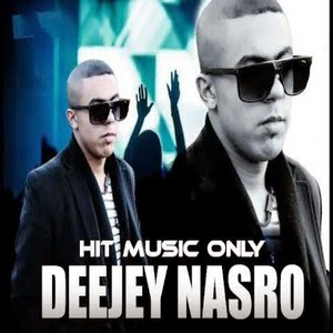 Dj Nasro-Hit Music Only 2015