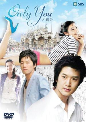 Chỉ Riêng Mình Em VIETSUB - Only You (2005) VIETSUB - (16/16)