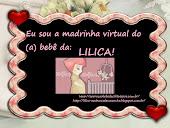 Eu sou madrinha virtual!