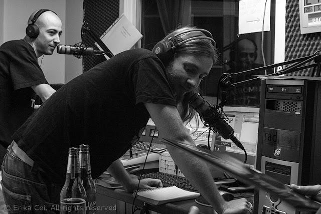 Frastuoni Radio Fragola