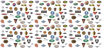 Cars News Images: British Car Logos