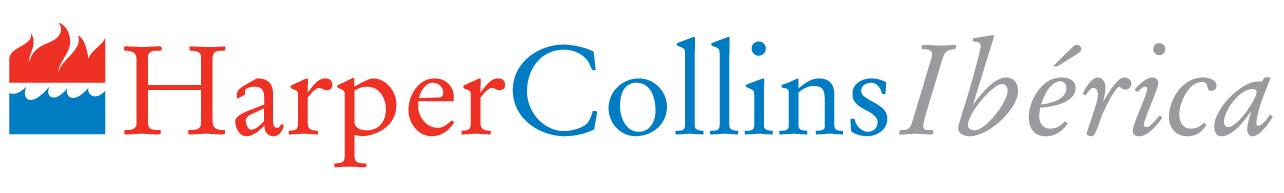 Colaboro con HarperCollins Ibérica