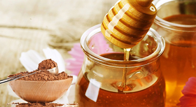 Benefits of taking a tablespoon of cinnamon and honey every day