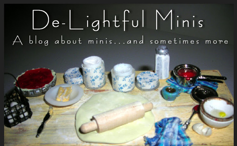 De-Lightful Minis