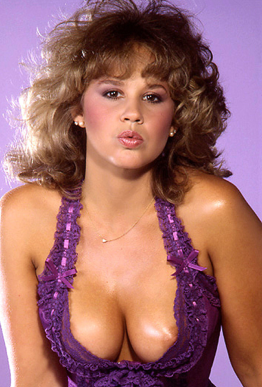 Linda Blair in Dessous