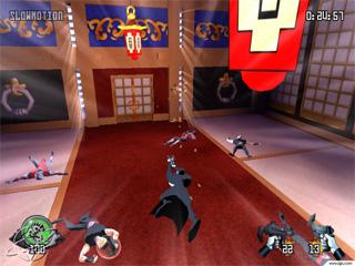 Download Drake Of The 99 Dragons PC Game Mediafire img