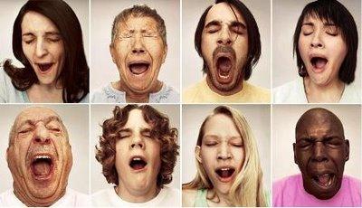 Psicolog a positiva e inteligencia emocional las for Espejo unidireccional psicologia