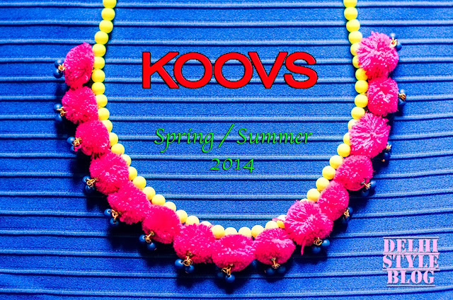Koovs shopping Spring Summer