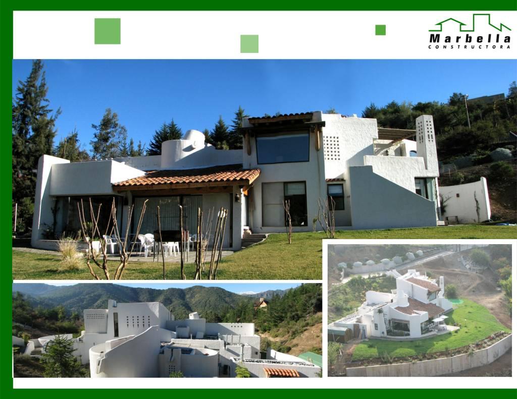 Casas Marbella Constructora