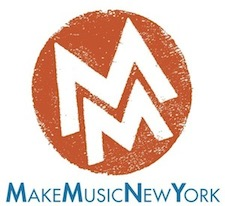 'Make Music New York' on Atlantic Avenue