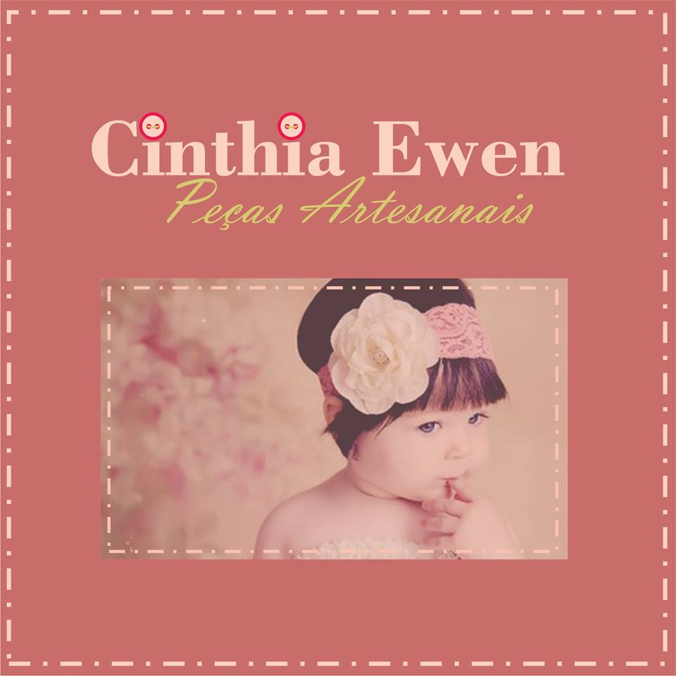 Cinthia Ewen peças Artesanais