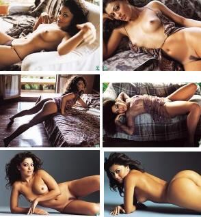 Juliana Paes - Fotos Playboy