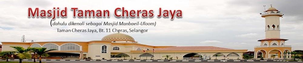 Masjid Taman Cheras Jaya