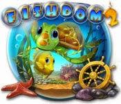 เกมส์ Fishdom 2