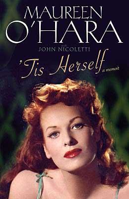 Maureen O'Hara book