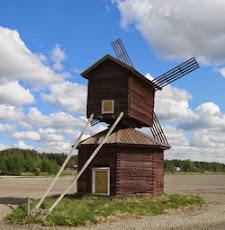 Pentimäen tuulimylly
