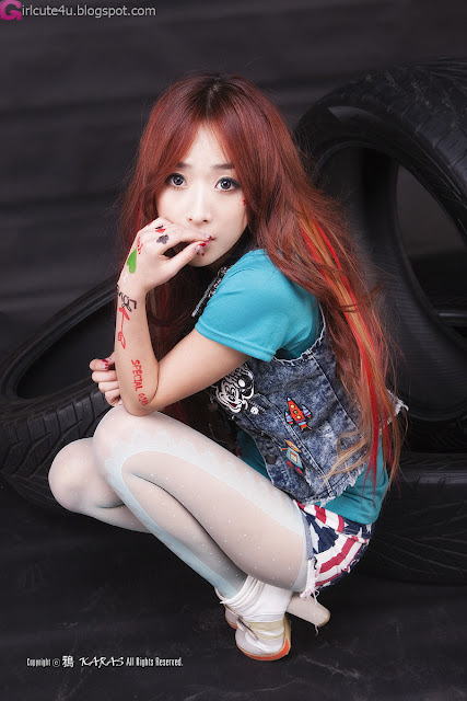 3 Minah - Cute and Dangerous-Very cute asian girl - girlcute4u.blogspot.com