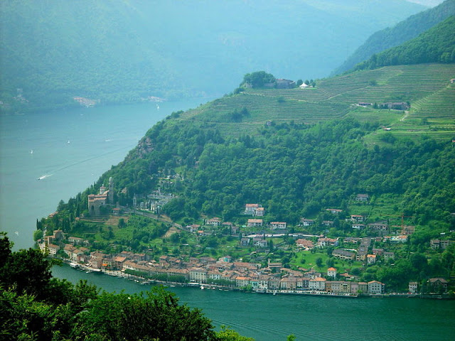 Chiêm ngưỡng vẻ đẹp ở Thụy Sĩ