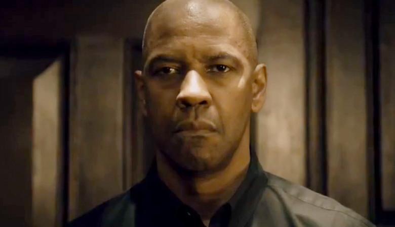 Lançamento novo filme Denzel Washington 2014 O Protetor