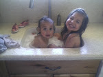 Jayda Baby and Kenya Girl