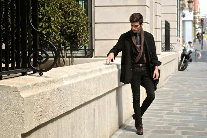 Yohji Yamamoto Doublju Zalando Blog Mode Homme Mensfashion