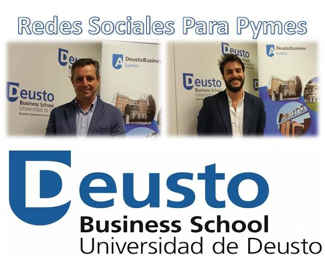 Deusto Business School, Redes Sociales para Pymes