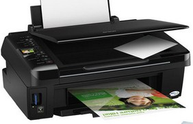 Epson Driver Download SX425W