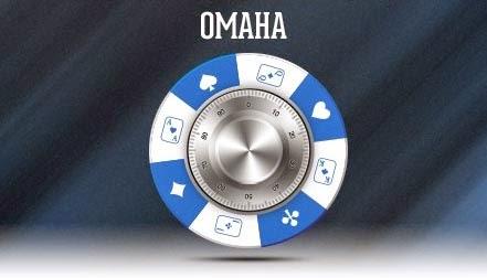 Pot Limit Omaha Español