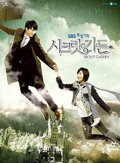 DRAMA KOREA Secret Garden Tayang Lagi di GLOBALTV