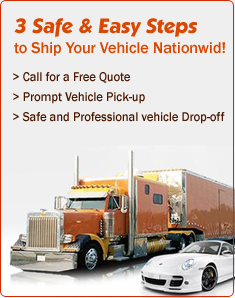 Great American Auto Transport