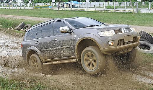 Kelebihan Dan Kekurangan Pajero Sport Dakar - Penghemat BBM Paling ...