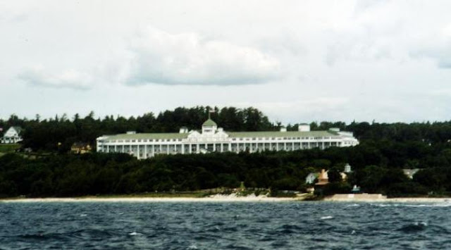 pulau mickinac