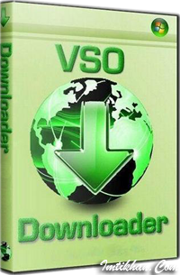 VSO Downloader Ultimate 3.0.0.23